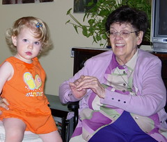 Grandma Wilcox 2