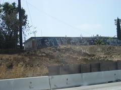 RUGER ONE (PECADO594) Tags: graffiti la los angeles graffitti graff