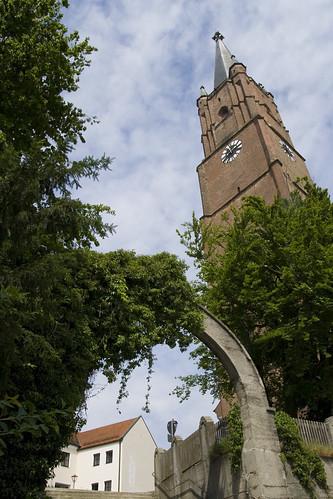 Eggenfelden Kirche