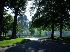 Soccer Field (Carol's Eurotrip!) Tags: center turin itc