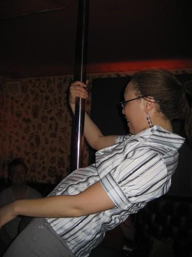 Pole #1