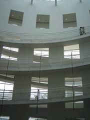 Atrium - High Museum