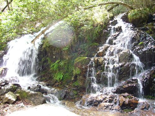 るり渓温泉自然公園