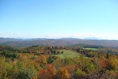 Pitcher Mountain Farm
