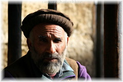 A face, from the mountains of Pakistan (imranthetrekker , new year new adventures) Tags: pakistan people mountains tourism nature colors animals portraits faces nwfp ayun chitral hindukush imranthetrekker imranschah chitralguy chitralis