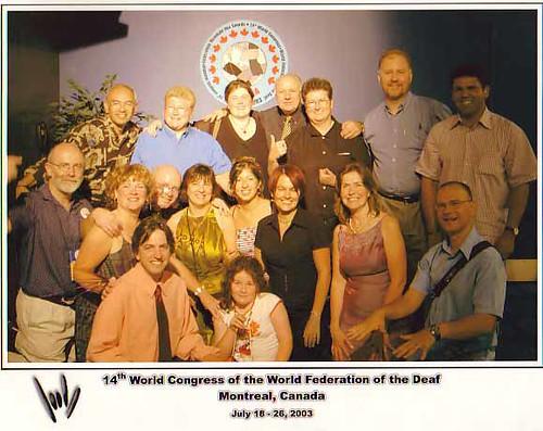 WFD 2003