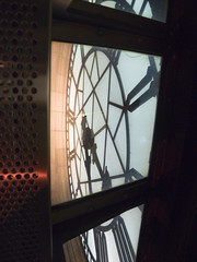 Ottawa Parliament West Clock