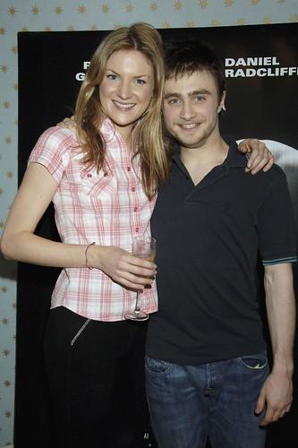 Daniel Radcliffe petizo
