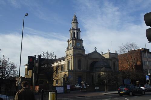 St Marys Balham