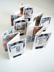 newspaper reinvented - by danie;