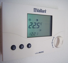 Room Thermostat by www.butkaj.com on Flickr!