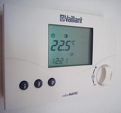 Room Thermostat by www.butkaj.com on Flickr!