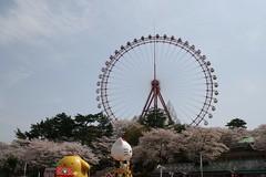 Ferris wheel - Seibuen