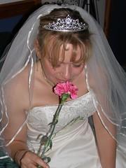 Susi & Matt's Pretend Wedding