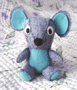 Mascot Swap 2 Mouse