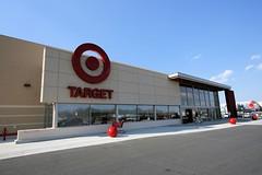 Target T-2181 Gloucester Township, NJ