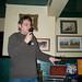 photo of 'Glenn Jones at the Sussex Geek Dinner'