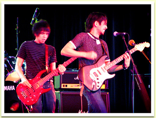 Guitar Jamming - Rivermaya