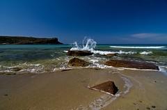 Piece of heaven ((davide)) Tags: sardegna sea sky beach nikon sardinia tokina d200 davide cpl carloforte lacaletta 1224mmf4 dcassaa holidaysvacanzeurlaub spietroisland