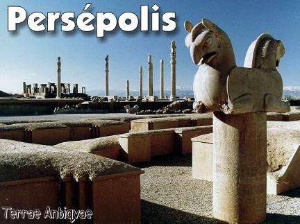 Pers�polis ca ta