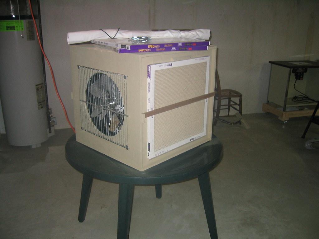 Shop Air Filter