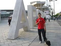 Arseanl Singapore represent yo!