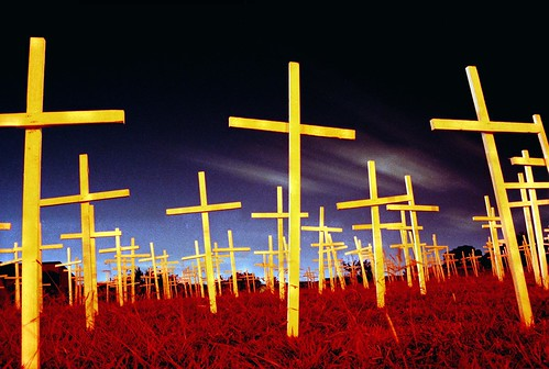467748333 5c5fe69976 40 Inspirational Images Celebrating The Cross