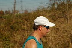 Tim on the last leg (drgwhite) Tags: rrr