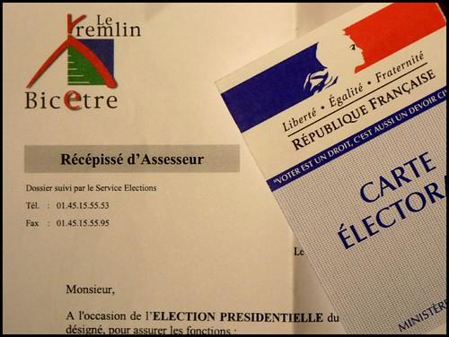 Journée Electorale