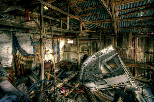 boat house interior. Boathouse interior