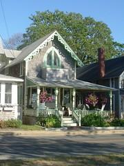 Cottage, Oak Bluffs, MV (rmcgervey) Tags: ma capecod cape cod
