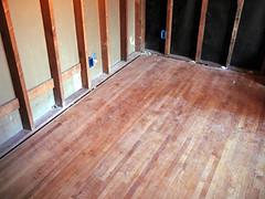Nursery floor mid demo