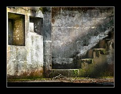 the old fort (jody9) Tags: abandoned washington bravo searchthebest fort decay mossy capedisappointment supershot magicdonkey anawesomeshot diamondclassphotographer spittinshells