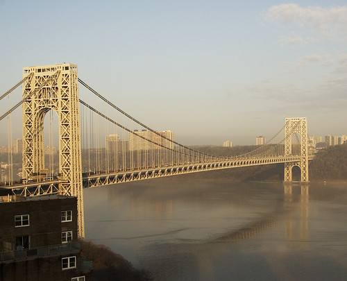 GW Bridge by Fly Navy, on Flickr