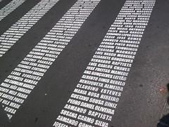 ACAM zebra crossing