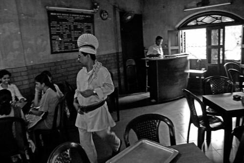 Calcutta Coffee House -  2