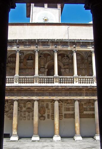 Università, Padova