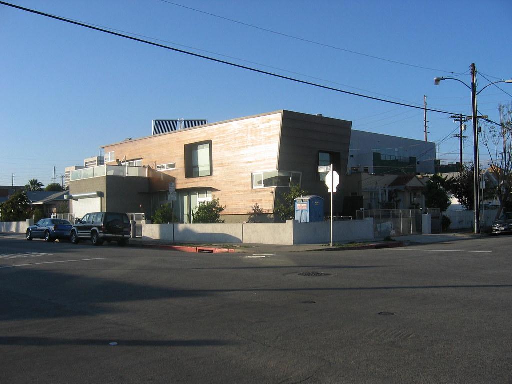 What my neighborhood is becoming - West LA