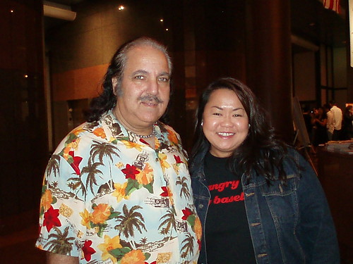 celia and ron jeremy