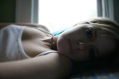 me - by _overanalyzer