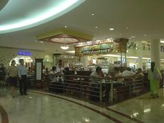 24.Suria KLCC裡面的DOME咖啡館