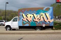Mad Cat Truck
