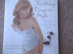 Knitting Lingerie
