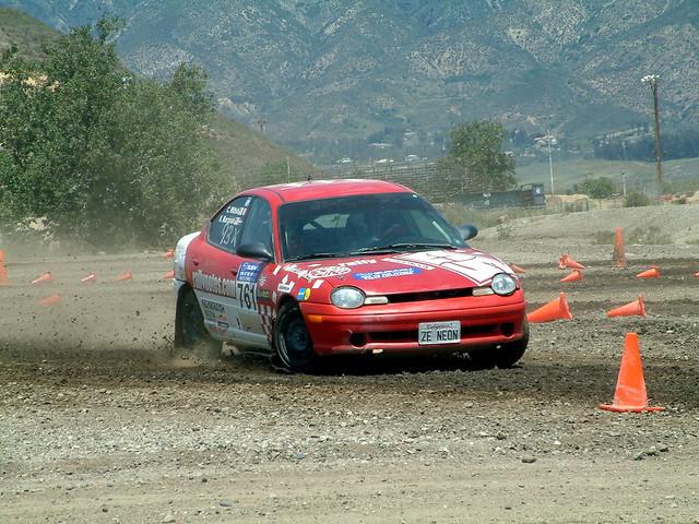 rallycross glenhelen rallyx dodgeneon frx formularallyx formularallyxcom