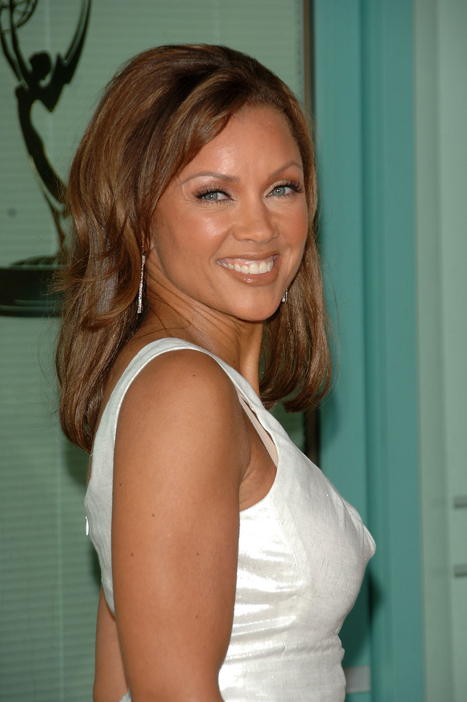 Vanessa Williams An Evening with