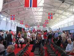 Norway Day 2007 - Norsk Pride