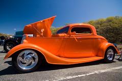 Centerport Auto Show