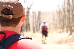 Huggins Pond Hike