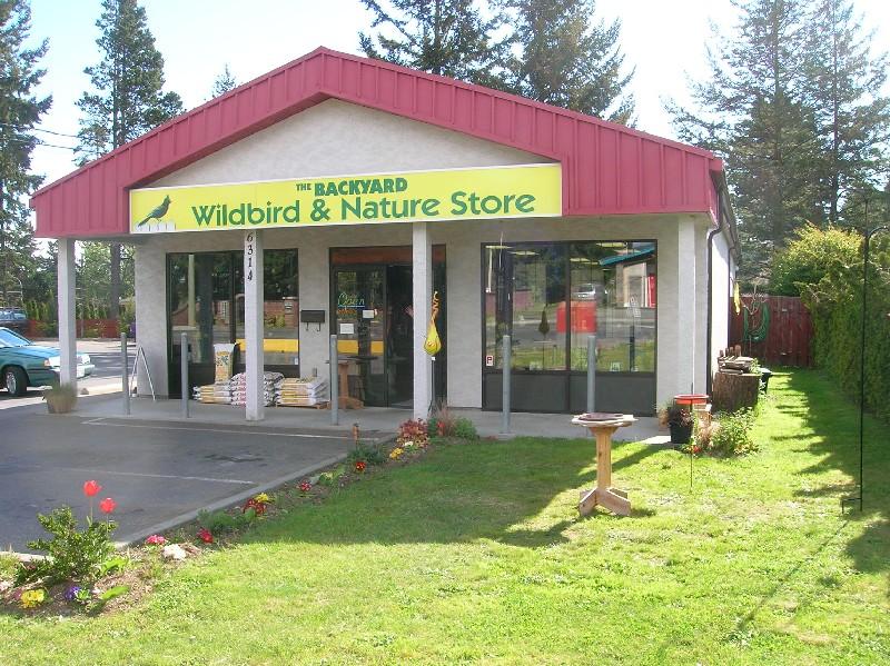 blogger user profile the backyard wildbird nature store