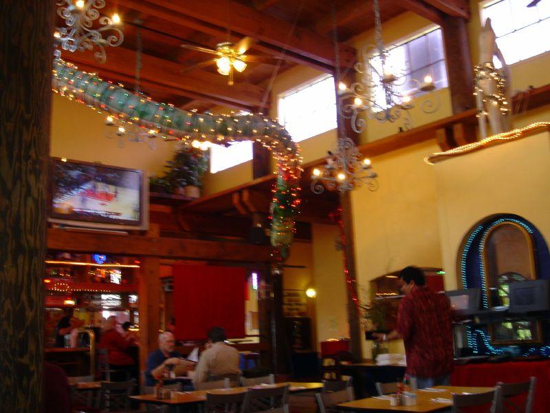 Palenque Mexican Restaurant Kamiah Idaho